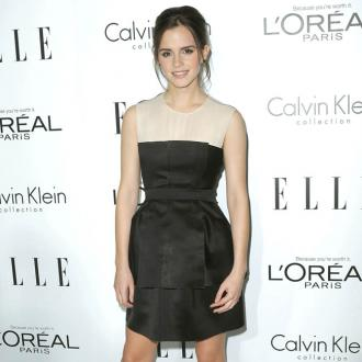Emma Watson 'Proud' Of Harry Potter