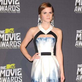 Emma Watson Feels 'Inadequate' About Acting Skills