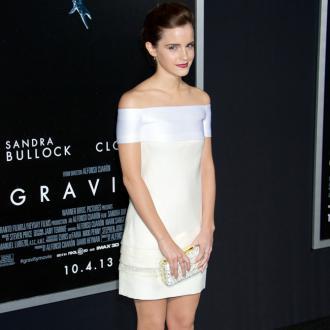 Emma Watson Splits From Boyfriend