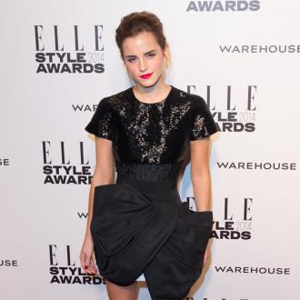 Emma Watson Says Harry Potter Was Tough For Directors
