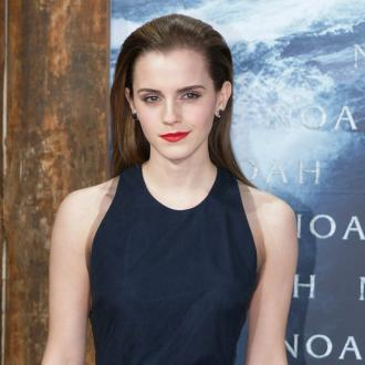 Emma Watson Struggles To Fit In