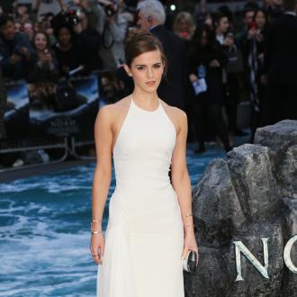 Emma Watson Graduates From Brown