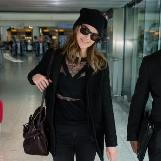 Emma Watson Hires Illegal Maid