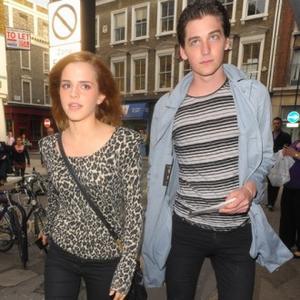 Emma Watson Confirms Romance