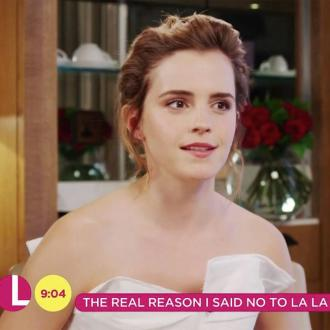 Emma Watson Had Belle Bootcamp For Beauty And The Beast