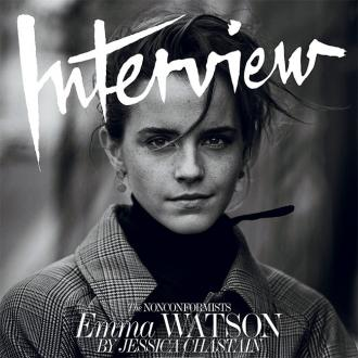 Emma Watson feels 'deeply engaged' with fashion