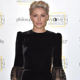 Emma Willis wants comfortable clothes