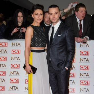 Emma Willis spent a year planning vow renewal