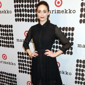 Emmy Rossum: Pay deal was not political, just fair