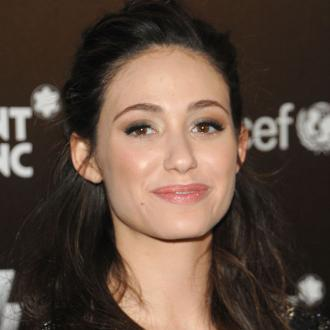 Emmy Rossum Saved Hit-and-run Victim