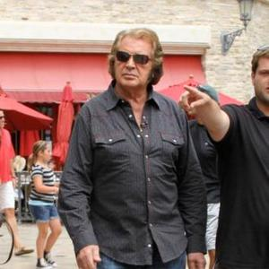 Engelbert Humperdinck Still Gets Knickers Thrown At Him