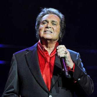 Engelbert Humperdinck's theory to staying forever young