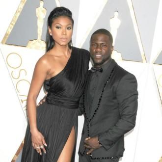 Kevin Hart becomes dad again