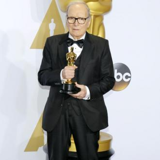Oscar-winning film composer Ennio Morricone dies aged 91