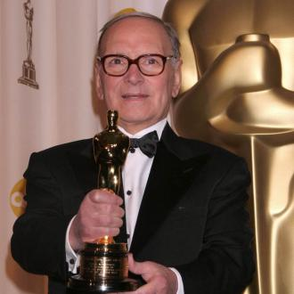 Ennio Morricone didn't approve of scenes in Django Unchained
