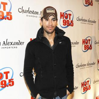 Enrique Iglesias gushes over twins