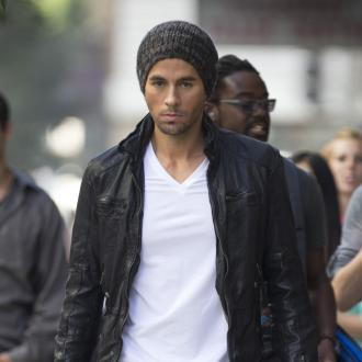 Enrique Iglesias wants to be a 'cool dad'