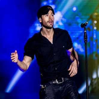 Enrique Iglesias admits new album could be his last