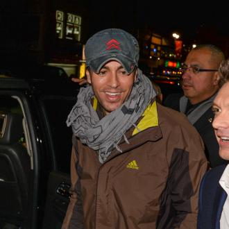 Enrique Iglesias charged with two misdemeanours
