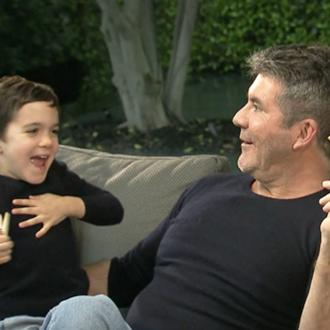 Simon Cowell wants more kids