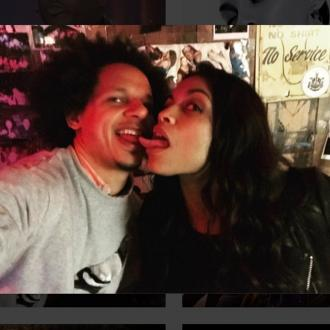 Rosario Dawson splits from Eric Andre