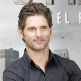 Eric Bana avoids comedy