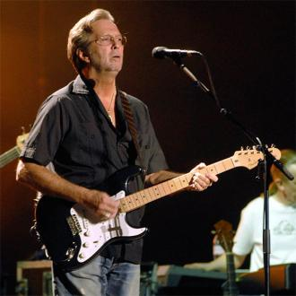 Eric Clapton's Christmas LP tribute to Avicii