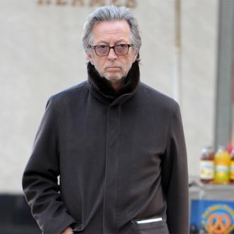 Eric Clapton romanced Princess Diana?