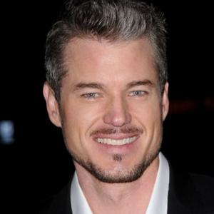 Eric Dane Moved By Birth