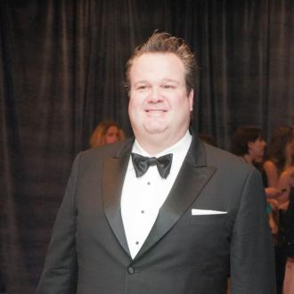 Eric Stonestreet jokes about Charlize relationship