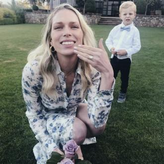Erin Foster Is Engaged