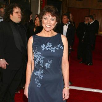 Erin Moran died holding husband's hand