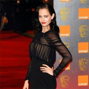 Eva Green Feels Like A 'Porn Actress'