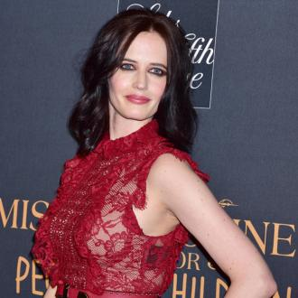 Eva Green 'Has To Feel Like Herself' On Red Carpet