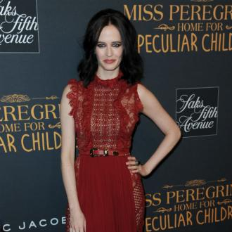 Eva Green Is 'Insecure' About Getting Older