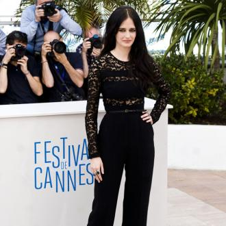 Eva Green for upcoming Tim Burton film?