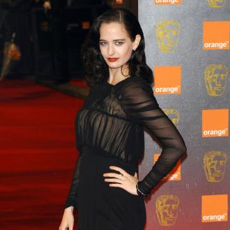 Shy Star Eva Green