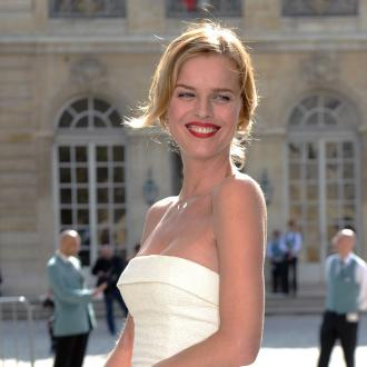 Eva Herzigova Gets Engaged