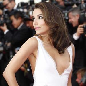 Eva Longoria: Marilyn Is My Style Icon