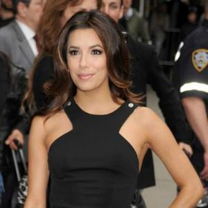 Eva Longoria Splits With Eduardo Cruz