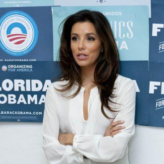 Eva Longoria Desperate for Housewives return