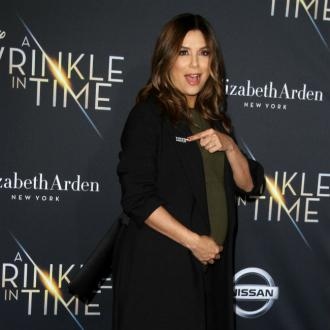 Eva Longoria finds pregnancy 'hard'