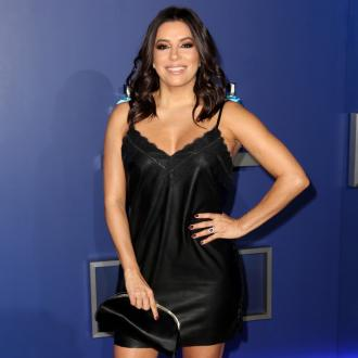 Eva Longoria Returns To Work