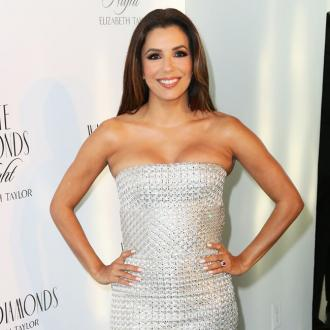 Eva Longoria was 'meant to be' an older mother