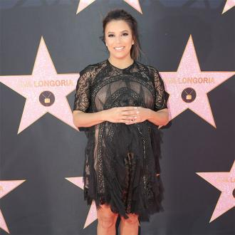 Eva Longoria tries to plan her days in lockdown