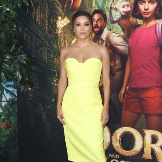 Eva Longoria 'put on her male privilege pants' to secure director's role
