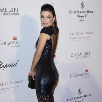 Eva Longoria 'Misses' The Beckhams