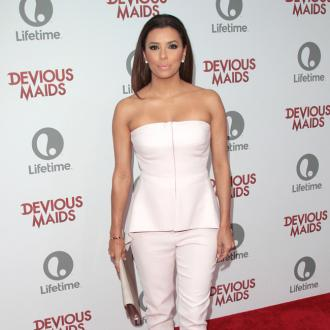 Eva Longoria Dating Ernesto  Arguello