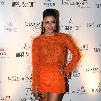 Eva Longoria To Reunite With Desperate Housewives Co-star