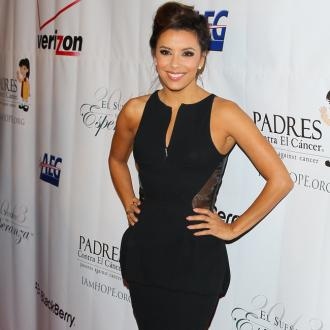 Eva Longoria In No Rush To Have Children